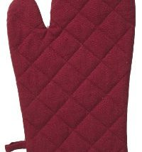 Dunroven House - Oven Mitt