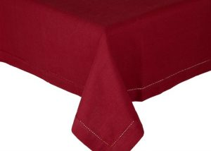 Dunroven House - Tablecloth