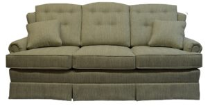 Dunroven House - Couch